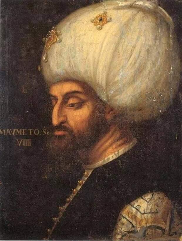 «Игра престолов» в Османской империи. Закон Фатиха