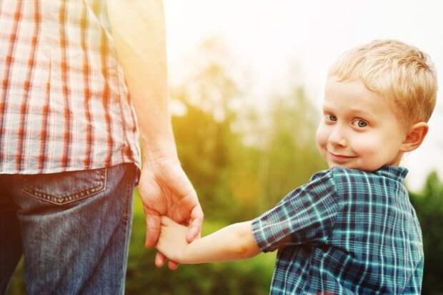 50 вещей, которым стоит научить своего сына