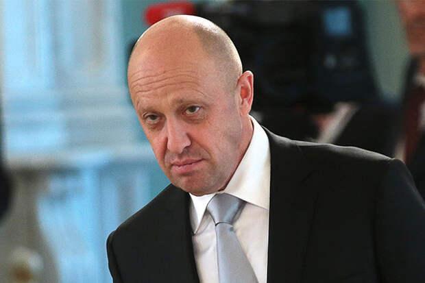 Бизнесмен Пригожин подал новый иск на 12 миллионов рублей к сотрудникам ФБК