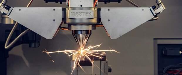 В Сколтехе создали технологию 3D-печати магнитных сплавов