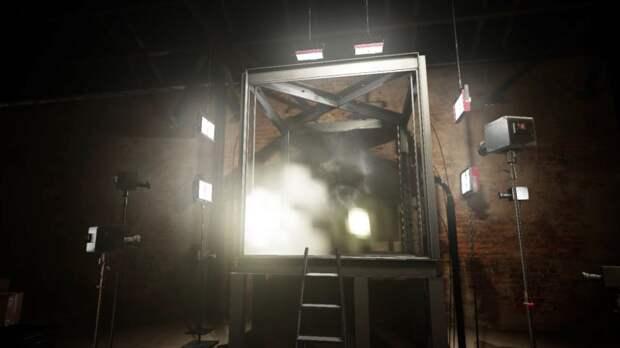 Twin Peaks VR, созданная по мотивам культового сериала Twin Peaks, выйдет до конца декабря