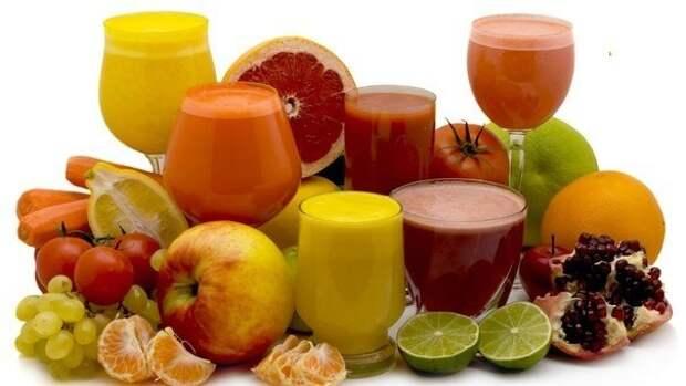 Рецепты здоровья