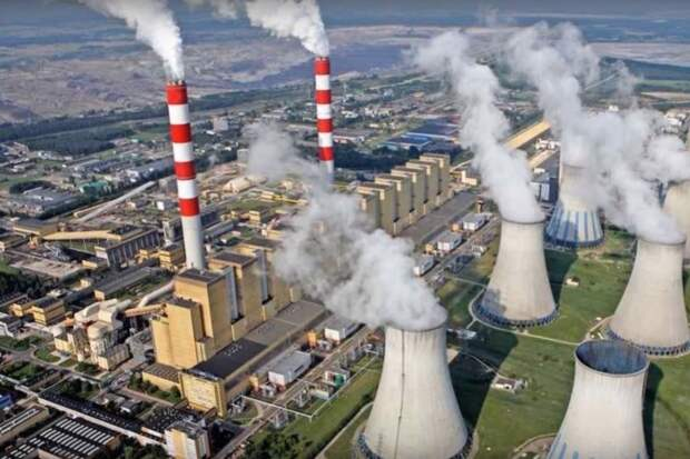 Новая польская АЭС как истинная причина попытки свержения Лукашенко