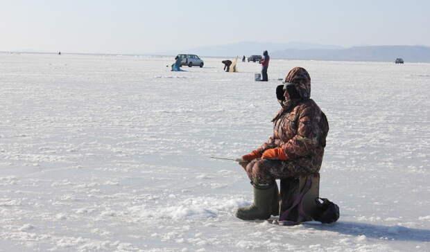 Команда свердловчан завоевала Кубок России по ловле рыбы на блесну