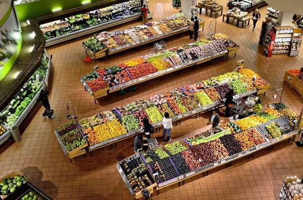 Цены на продукты в Севастополе держатся на честном слове магазинов