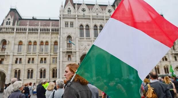 Пока Украина воевала с Донбассом, Венгрия захватила Закарпатье