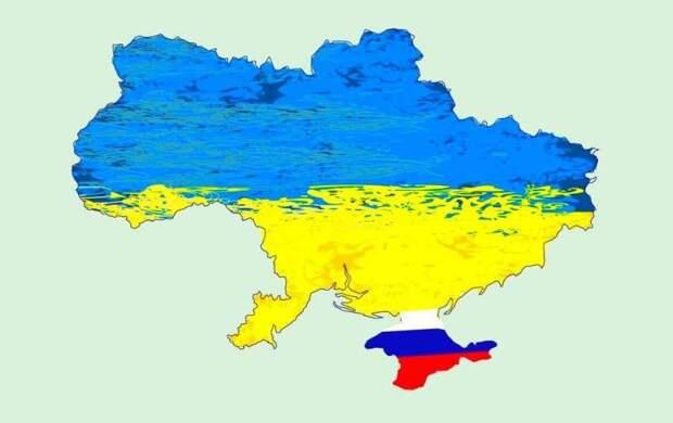 Китай объяснил Украине цель отправки делегации в Крым