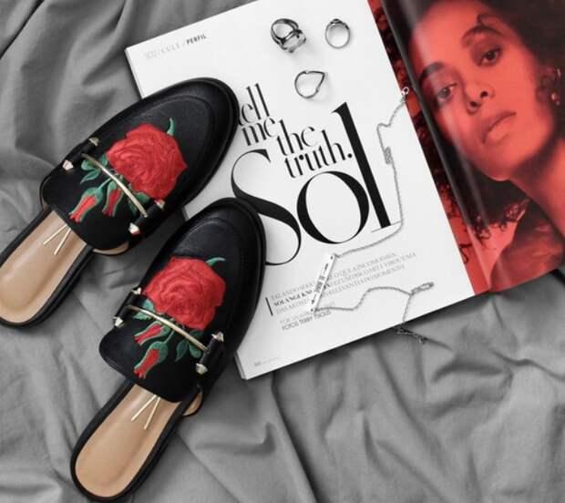 Лучшая замена кроссовкам: 17 модных идей