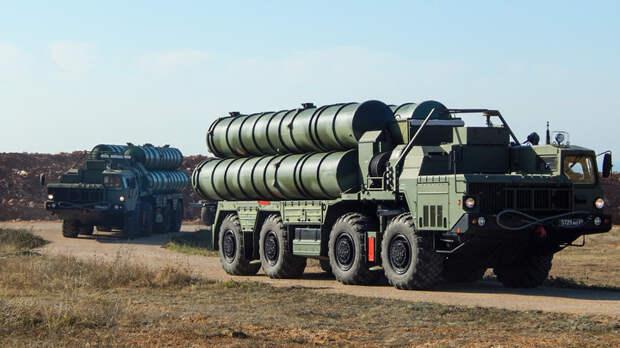 Готовится сбивать российские самолёты? Зачем Турция переносит С-400 на Чёрное море