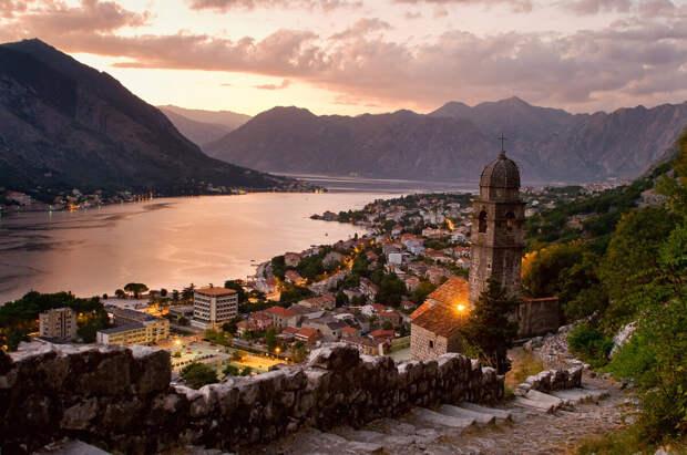 Россияне снова стали самыми многочисленными покупателями недвижимости в Черногории