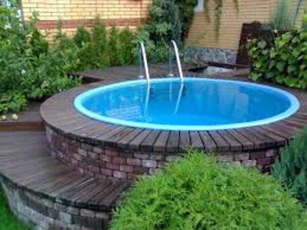 Выбор и установка павильонов для бассейнов