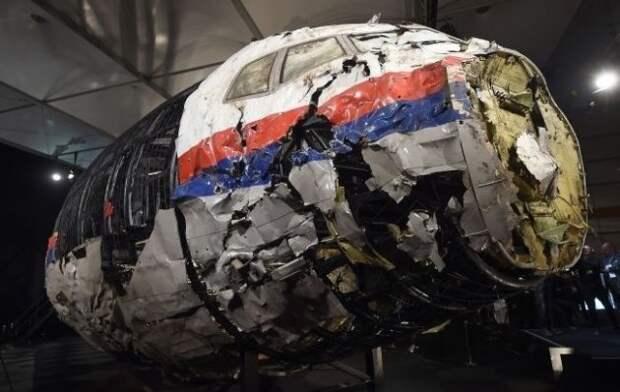 «Гибель» Boeing MH17: на Западе начали признавать вину США