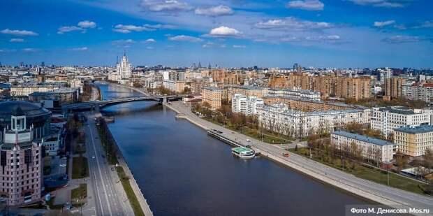Порядка 40% задержанных на незаконной акции 23 января в столице - приезжие. Фото: М. Денисов mos.ru