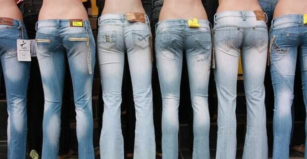 Нашивки на задней части пояса практически не используются для защиты от подделок / Фото: tsn.ua