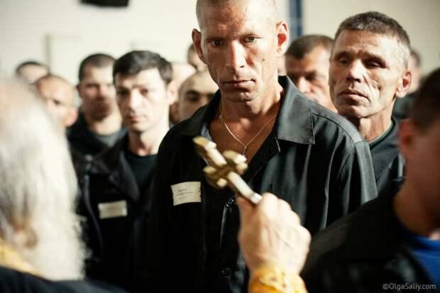 Зона. Тюрьма в России, фотоистория (30)