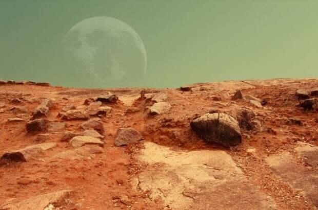 Илон Маск заявил о намерении продать все имущество ради колонизации Марса