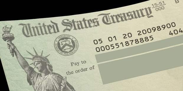 Минфин США: иностранцы продали американские гособлигации на рекордную сумму