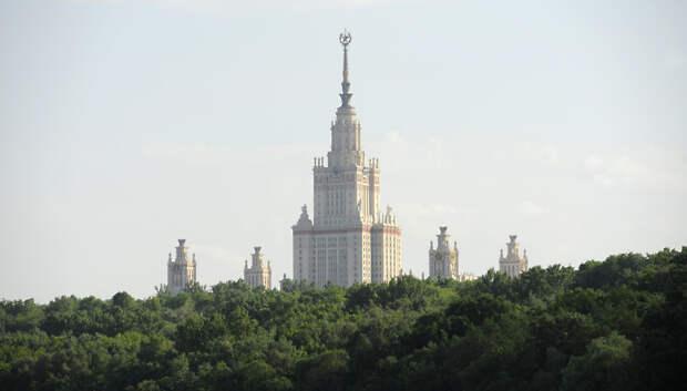 Более 200 школьников из Подмосковья уже посетили математические субботы МГУ