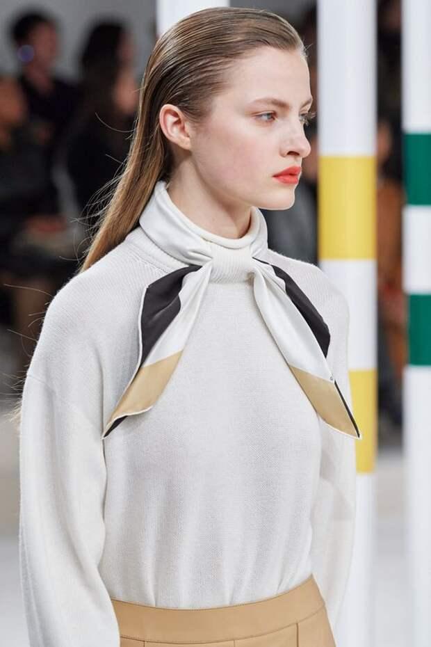 Водолазки Hermès