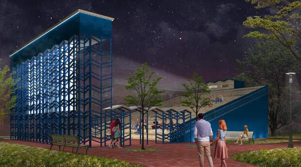 «Музейный квартал» в Сарапуле появится в 2021 году