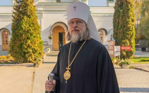 Митрополит Марк рассказал, кто уходит в монастырь