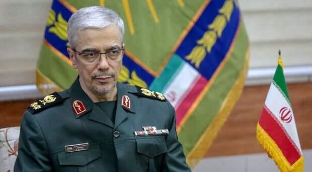 Иран рассчитывает закупить у России военную авиатехнику