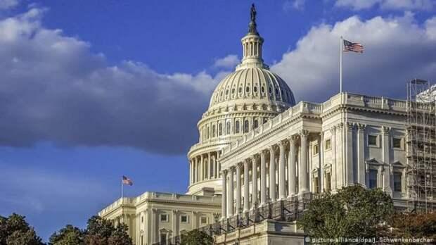 Лидер республиканцев вКонгрессе США выступил запересмотр итогов выборов