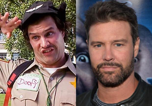 Актеры фильма «Очень страшное кино» тогда и сейчас.