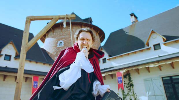 В конце весны состоится премьера карантинной комедии «Чума!»