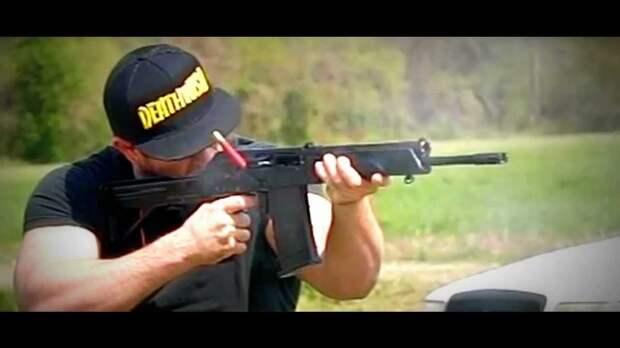 «Сайга 410» – простой гладкоствольный карабин для охоты