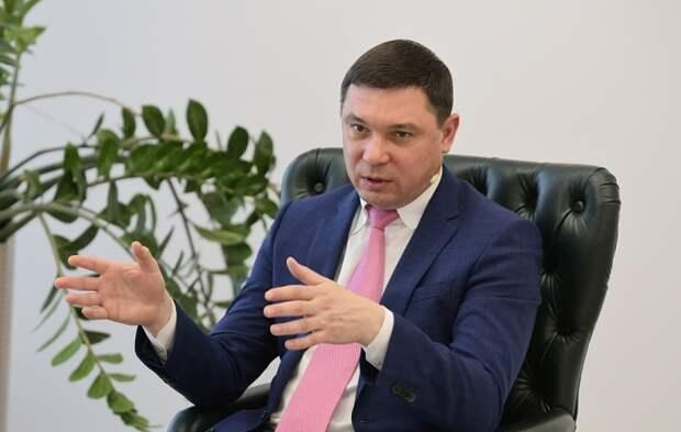Мэр Краснодара рассказал о планах по выборам в Госдуму