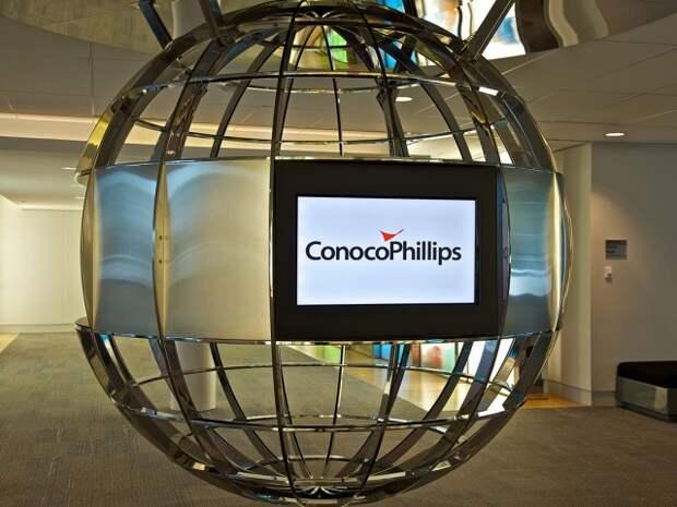 Суд лишил ConocoPhillips нефтяного месторождения на Аляске