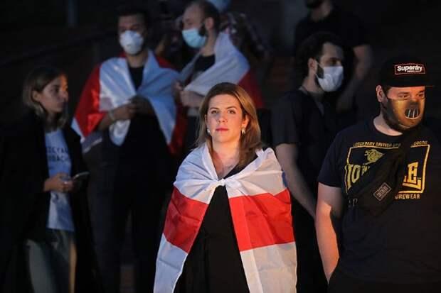 Фото: Ovsyannikova Yulia/Keystone Press Agenc/www.globallookpress.com