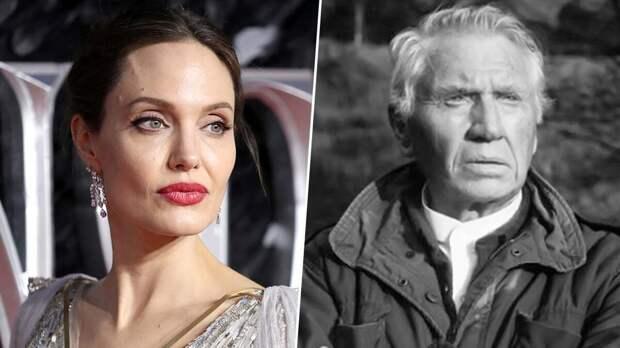 Анджелина Джоли снимет биографическую ленту о военном фотографе Доне Маккаллине