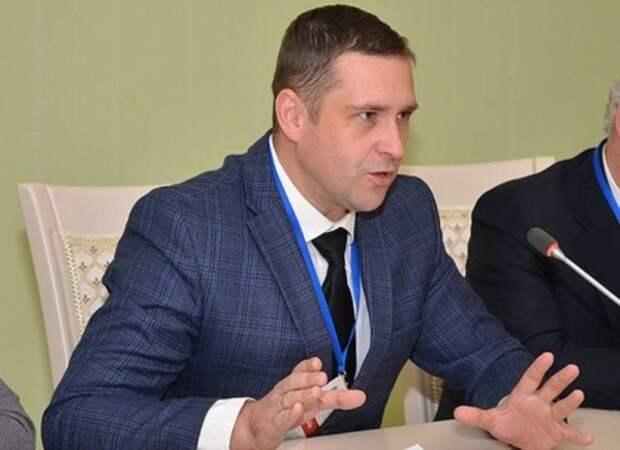 В Крыму высмеяли Киев и его «театральный орган»