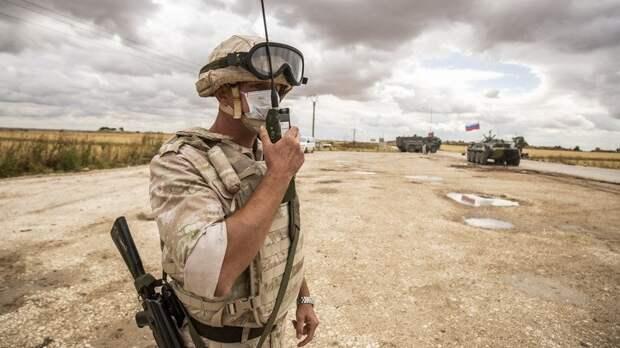Пещерный терроризм: подземное укрытие сирийских боевиков уничтожили российские саперы