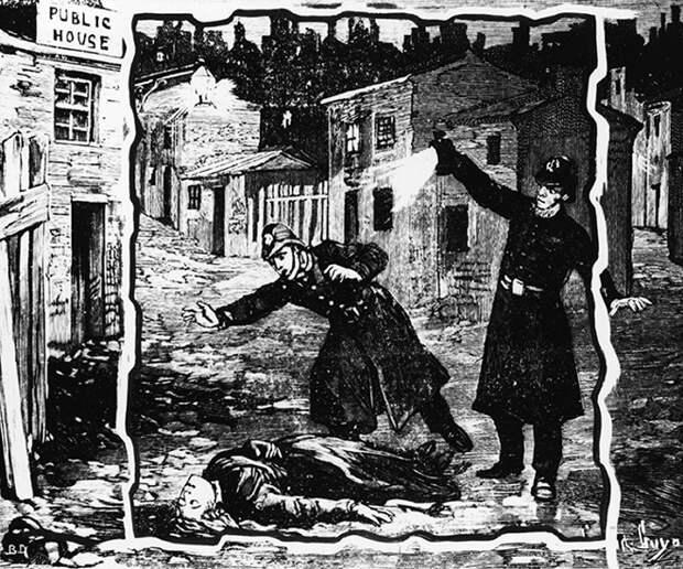 Джек-Потрошитель умер в Англии: ученые нашли могилу легендарного убийцы