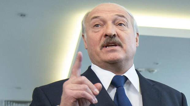 Лукашенко заявил о готовившемся на него и его детей покушении