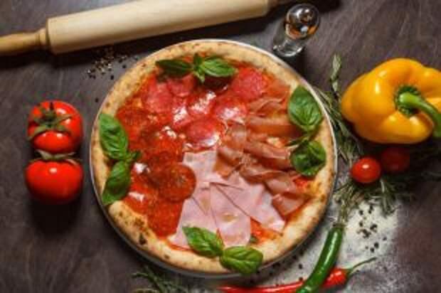 Кладем все, что есть в холодильнике? 6 ошибок в приготовлении пиццы