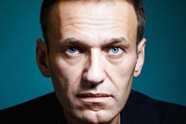 Навальный поблагодарил Меркель и немецких врачей за спасение жизни