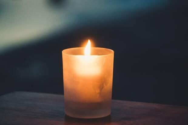 Свечи против комаров своими руками
