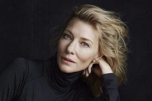 Кейт Бланшетт возглавит жюри Венецианского кинофестиваля