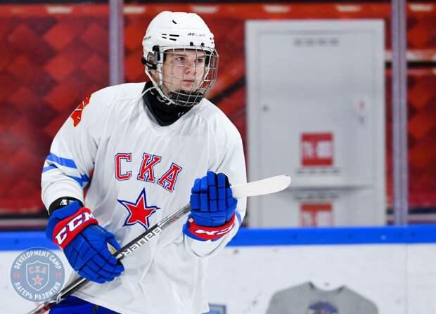Кирилл КИРСАНОВ: Ларионов хочет, чтобы мы демонстрировали хоккей, похожий на тот, в который играла его пятерка