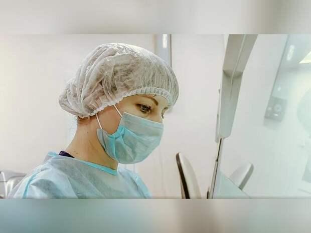 Суточные данные смертей от коронавируса не сообщили в Забайкалье