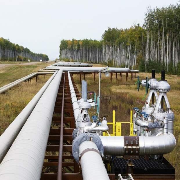 """Секретный план ЕС по борьбе с """"газовой зависимостью"""" от России: купить много газа всем вместе"""