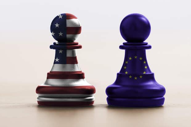 ЕС и США ввели новые санкции против Белоруссии
