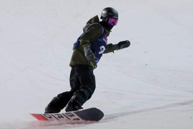 «Скользящие на доске»: тренер из ЮВАО рассказал о сноубординге