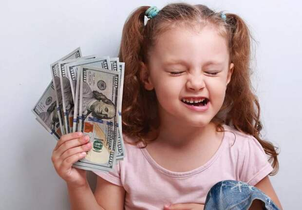 Чем больше денег дают, тем больше аппетиты растут
