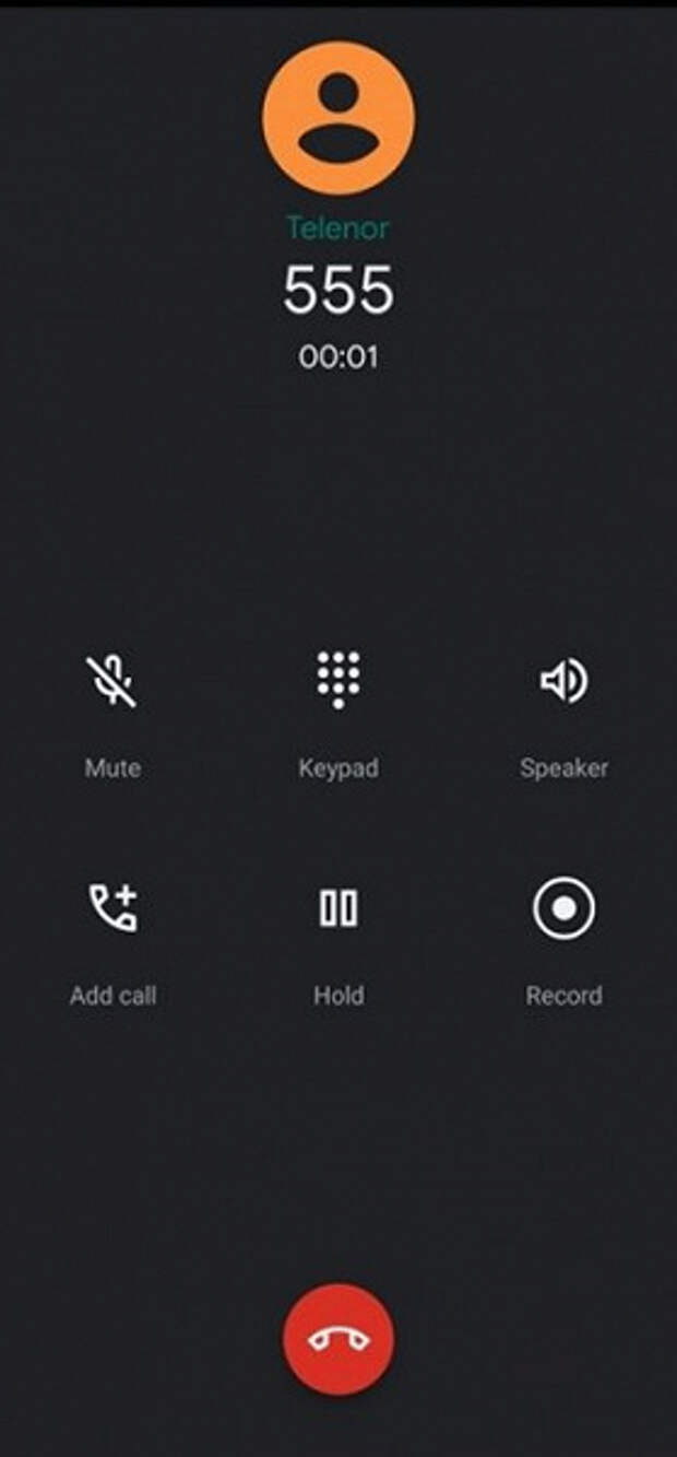 На смартфоны Xiaomi и Redmi вернулась долгожданная запись звонков
