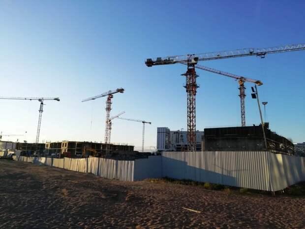 Из-за транспортного коллапса во Владивостоке срываются стройки на Камчатке